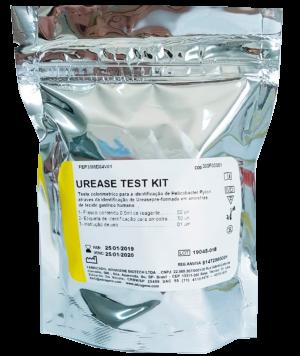 Urease-Teste-Kit